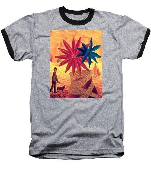 The Golden Jar Baseball T-Shirt