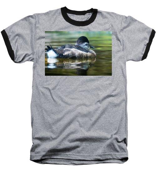 The Good Life Baseball T-Shirt