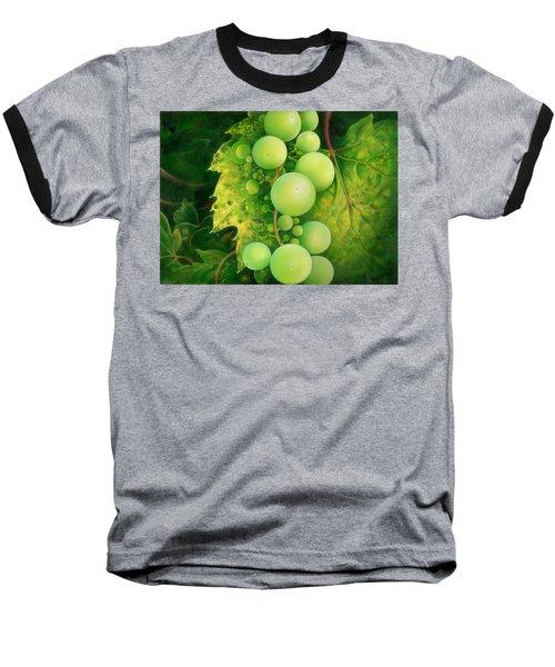 The Grapes Baseball T-Shirt