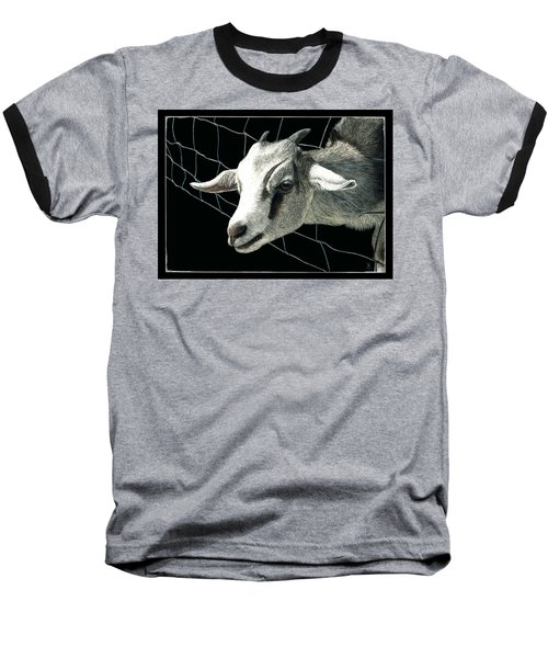 The Grass Is Always Greener Baseball T-Shirt