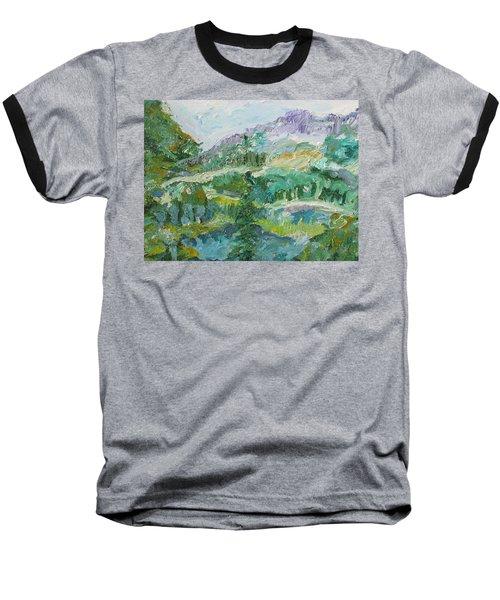 The Great Land Baseball T-Shirt