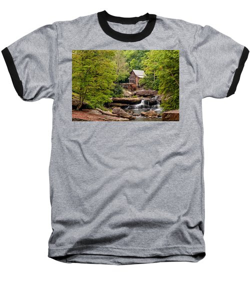 The Grist Mill Baseball T-Shirt