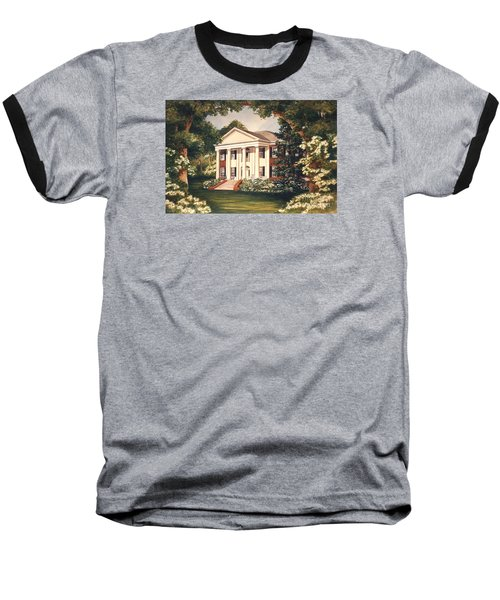 The Grove Tallahassee Florida Baseball T-Shirt