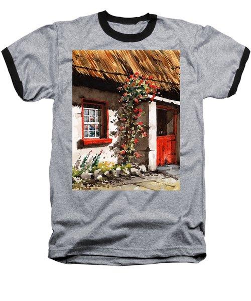 The Half Door Baseball T-Shirt