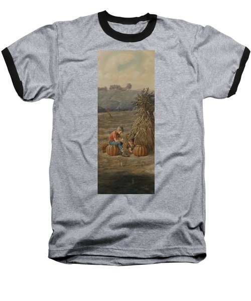 The Harvest Baseball T-Shirt