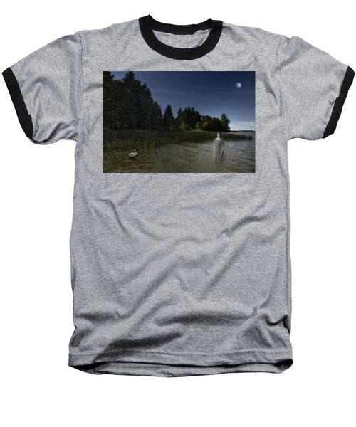 The Haunting Baseball T-Shirt