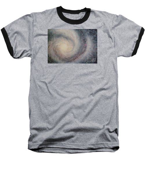 The Heavens Declare Your Glory Baseball T-Shirt