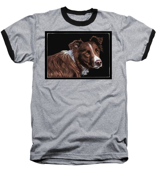 The Herder Baseball T-Shirt