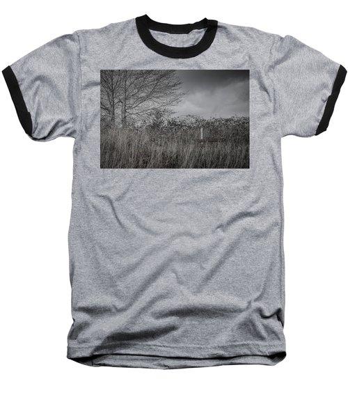 The Hidden Bench 2 Baseball T-Shirt