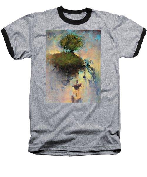 The Hiding Place Baseball T-Shirt