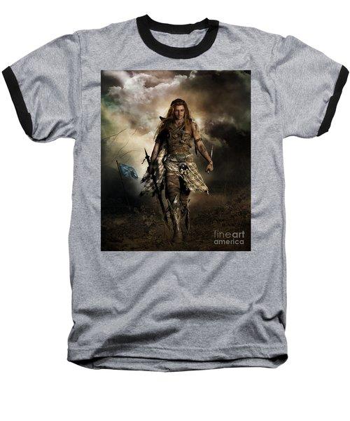 The Highlander Baseball T-Shirt