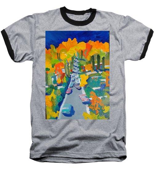 The Hill Baseball T-Shirt