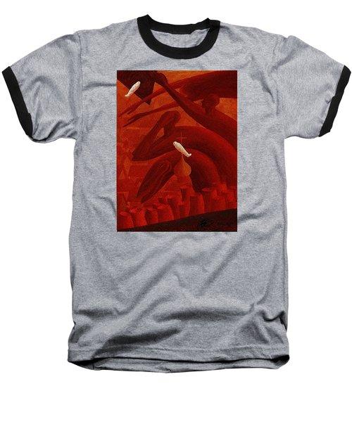 The Holocaust Baseball T-Shirt