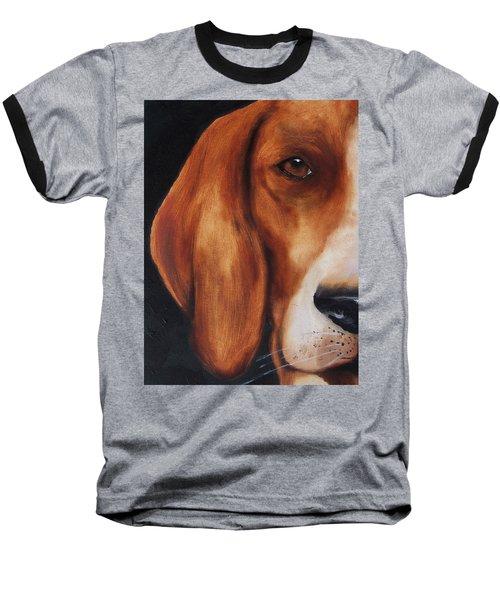 The Hound Baseball T-Shirt
