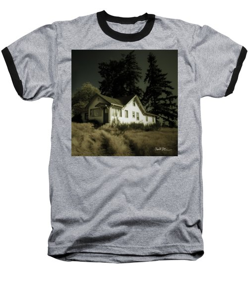The House Baseball T-Shirt