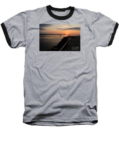 The Inlet Baseball T-Shirt