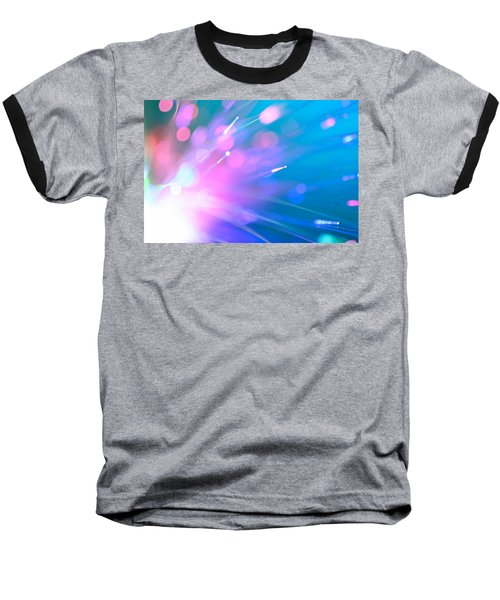 The Inner Light Baseball T-Shirt