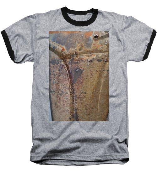 the Intersection Baseball T-Shirt