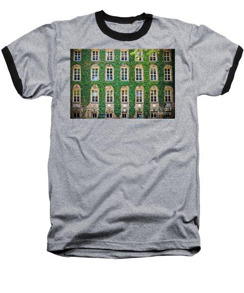 The Ivy Walls Baseball T-Shirt