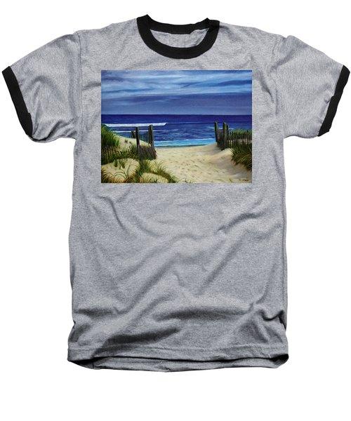 The Jersey Shore Baseball T-Shirt