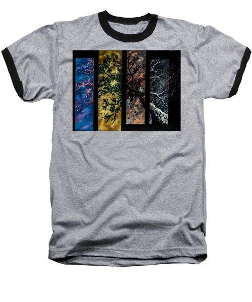 The Journey Baseball T-Shirt