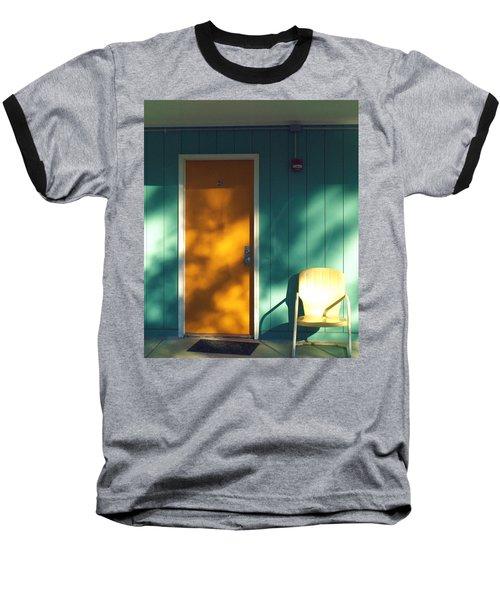 The Joy Motel Baseball T-Shirt