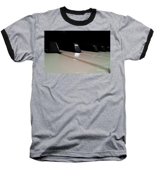 The Keys Baseball T-Shirt