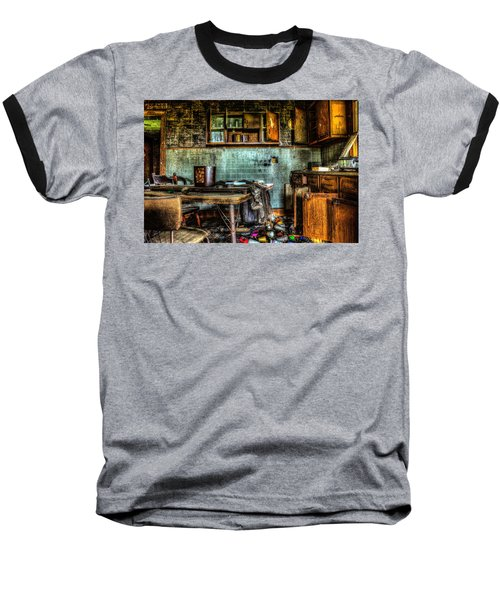 The Kitchen Baseball T-Shirt