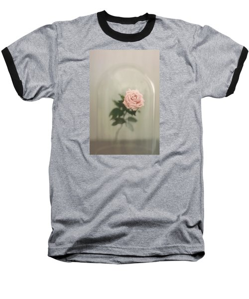 The Last Rose Baseball T-Shirt