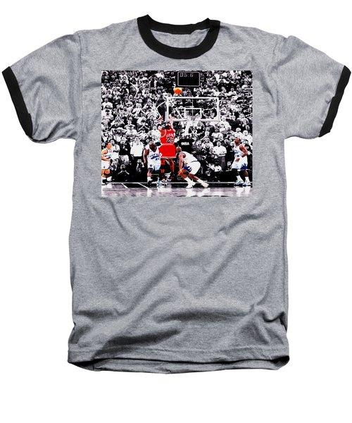 The Last Shot Baseball T-Shirt