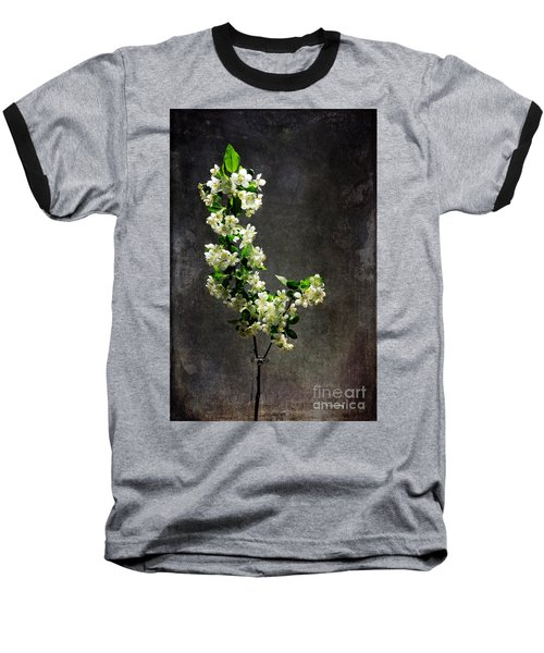 The Light Season Baseball T-Shirt