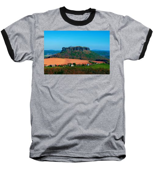 The Lilienstein Baseball T-Shirt