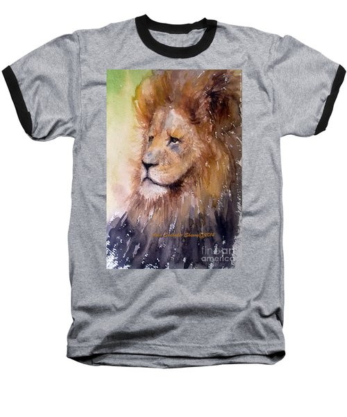 The Lion King Baseball T-Shirt