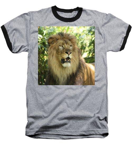The Lion King Baseball T-Shirt