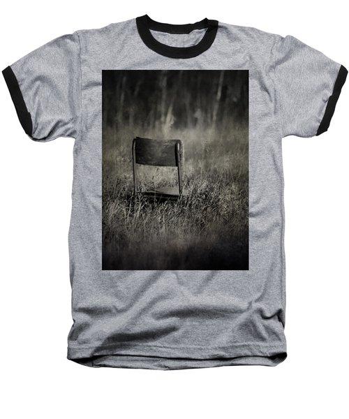 The Listening Wind  Baseball T-Shirt