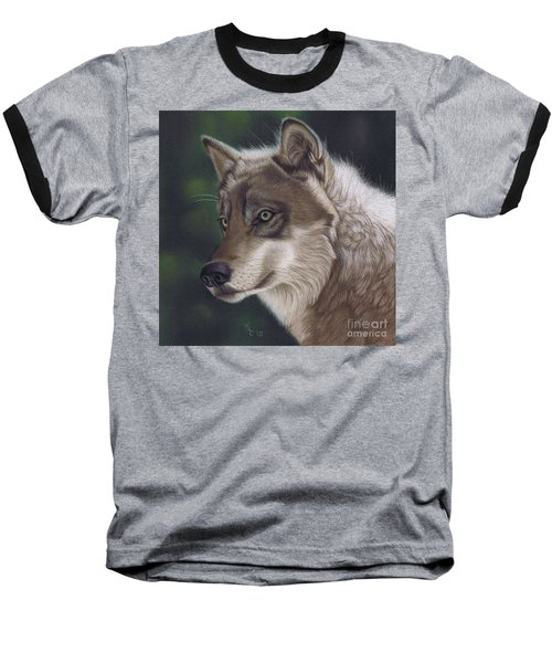 The Look Out Baseball T-Shirt