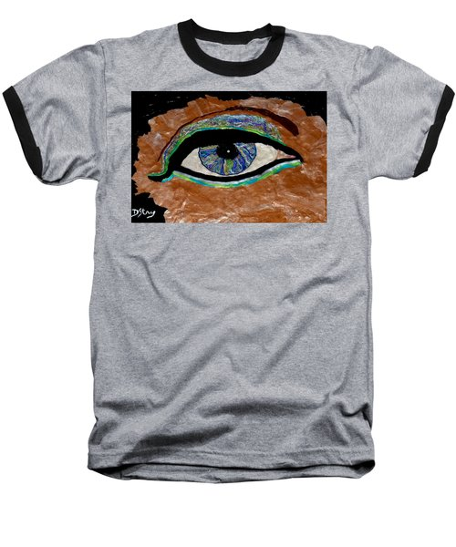 The Looker Baseball T-Shirt