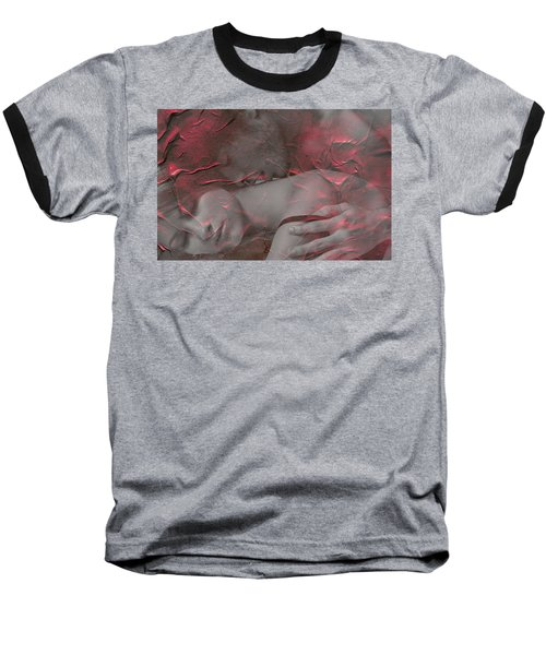 The Lovers Baseball T-Shirt