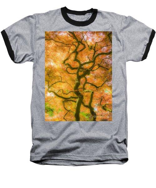 The Magic Forest-15 Baseball T-Shirt