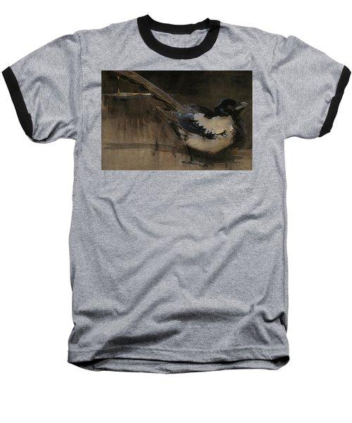 The Magpie Baseball T-Shirt