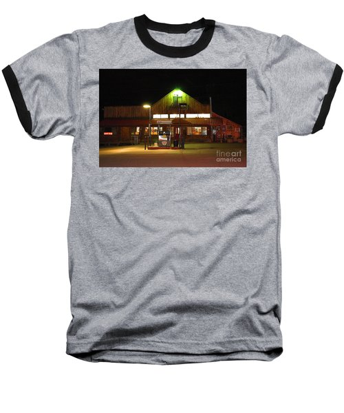 The Merc Baseball T-Shirt