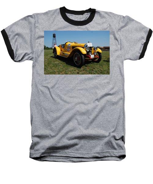 The Mercer Raceabout Roadster Baseball T-Shirt