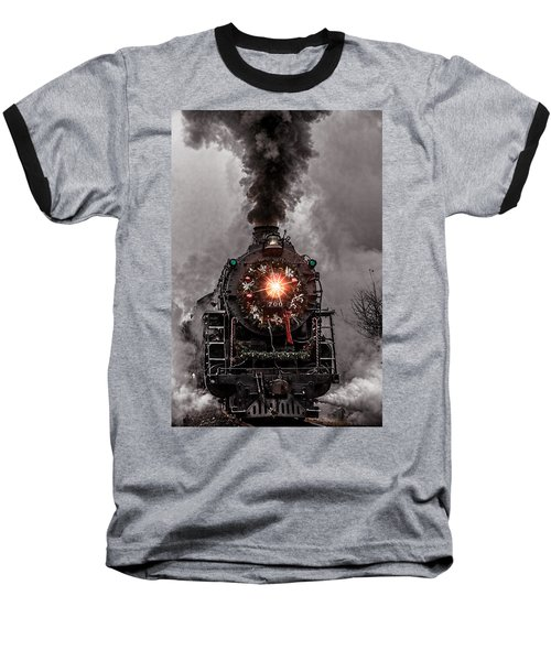 The Mighty 700 Baseball T-Shirt