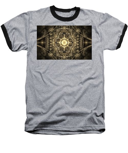 The Mind's Eye Baseball T-Shirt