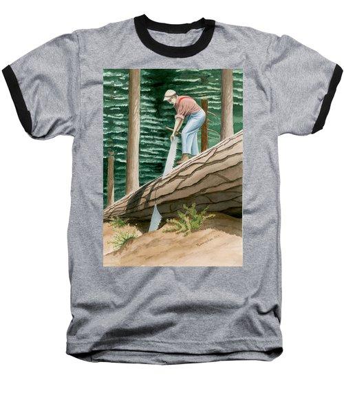 The Misery Whip Baseball T-Shirt