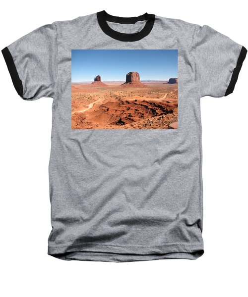 The Mittens Utah Baseball T-Shirt