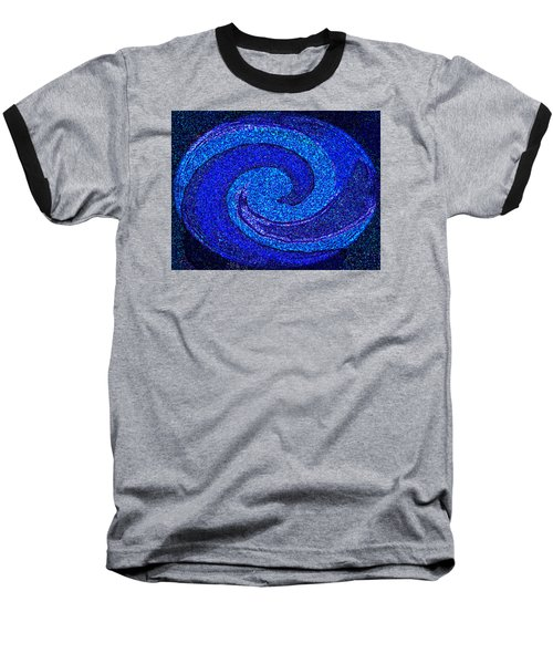 The Moon And Stars For Thee By Rjfxx. Baseball T-Shirt