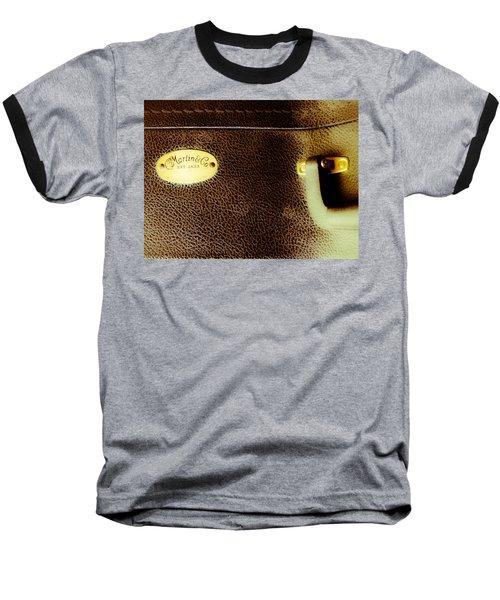 The Music Inside Baseball T-Shirt