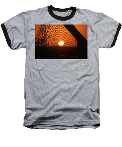 The Netted Sun Baseball T-Shirt