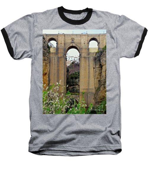 The New Bridge Baseball T-Shirt